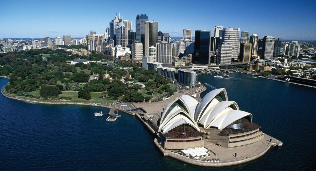 Kết quả hình ảnh cho Bất động sản Australia hấp dẫn giới nhà giàu Việt Nam